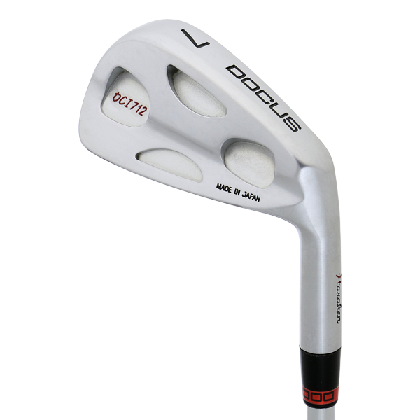 Gậy Iron Docus DCI712