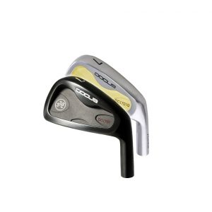 Gậy Golf Iron Docus DCI701G & Black Limited