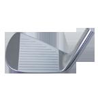 Gậy Golf Iron Docus DCI701