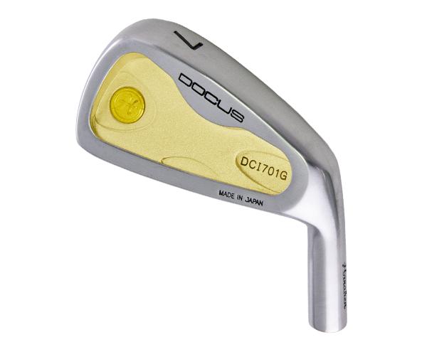 Gậy Golf Iron Docus DCI701G & Black Limited