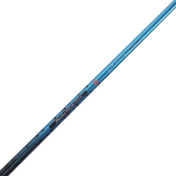 Gậy Fairway Woods Docus DCF702F Blue