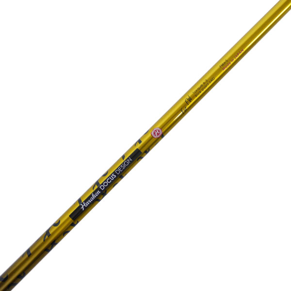 Gậy Fairway Woods Docus DCF703 Gold