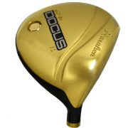 Gậy Fairway Woods Docus DCF703 Gold