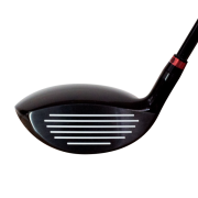 Gậy Fairway Woods Docus DCF702F Black