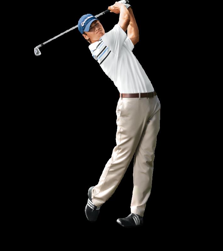 Bình Golf