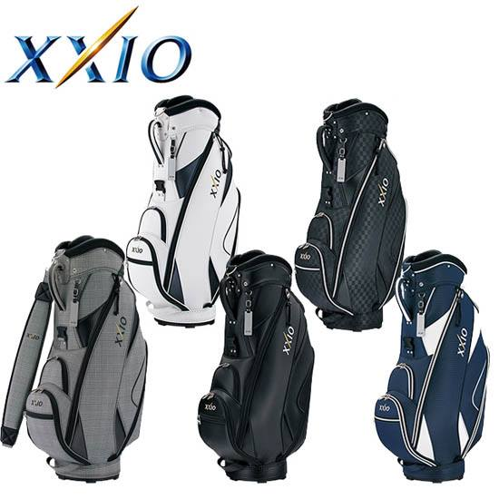 Túi Gậy Golf Nam XXIO 9.5 Inch Light Weight Caddy GGC-X070