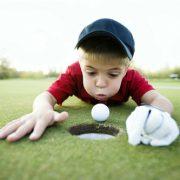 Khóa học chơi Golf Cho Trẻ tại Hồ Chí Minh (Miễn Phí)