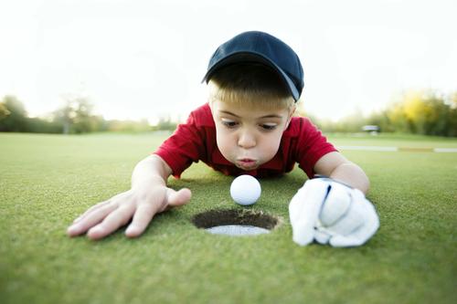 Khóa học chơi Golf Cho Trẻ tại Hồ Chí Minh