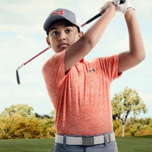 Khóa học chơi Golf Cho Trẻ Em tại Hồ Chí Minh