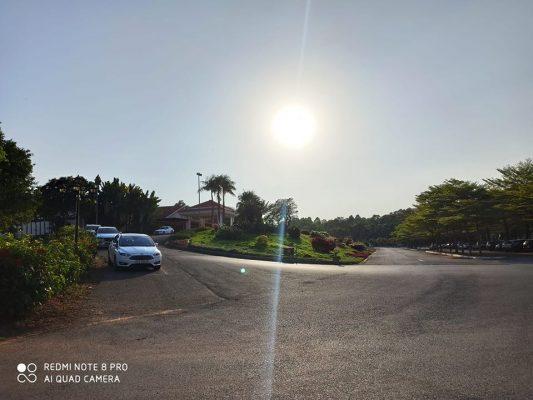 Sân Golf Thủ Đức Vietnam Golf & Country Club Ở Quận 9 (TPHCM)
