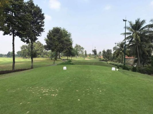 Sân Golf Thủ Đức Vietnam Golf & Country Club