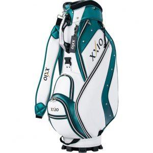 Túi Gậy Golf Nam XXIO 9 Inch Light Weight Caddy Bag GGC-X069
