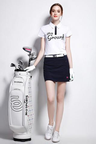 Áo Golf Nữ