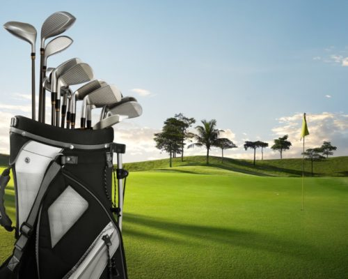 Cách chọn mua gậy golf
