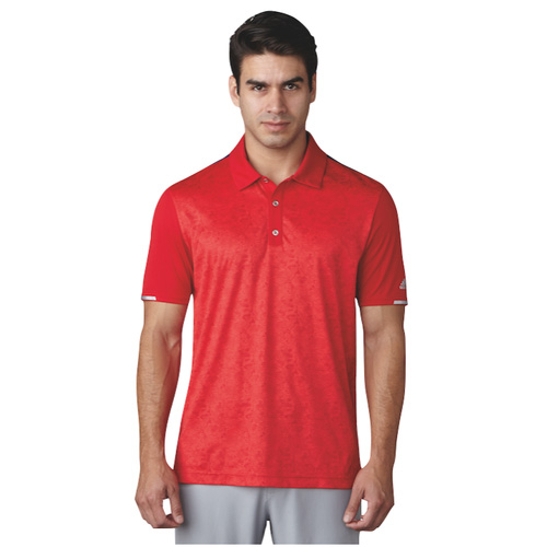 ÁO GOLF ADIDAS POLO
