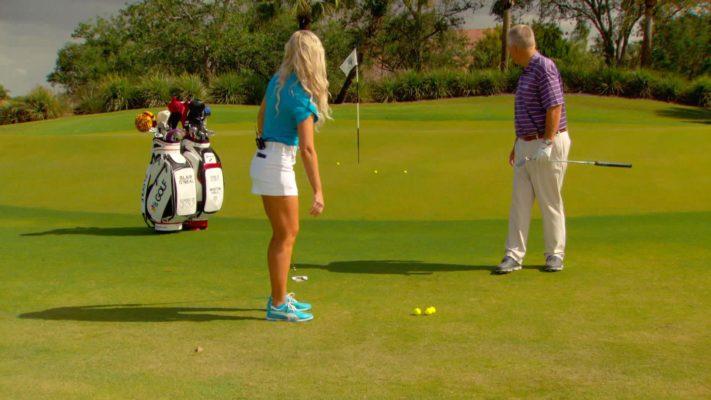 Hướng dẫn kỹ thuật chơi golf golf cơ bản