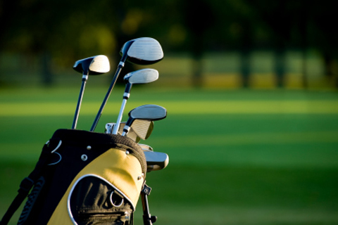 Các loại gậy trong golf