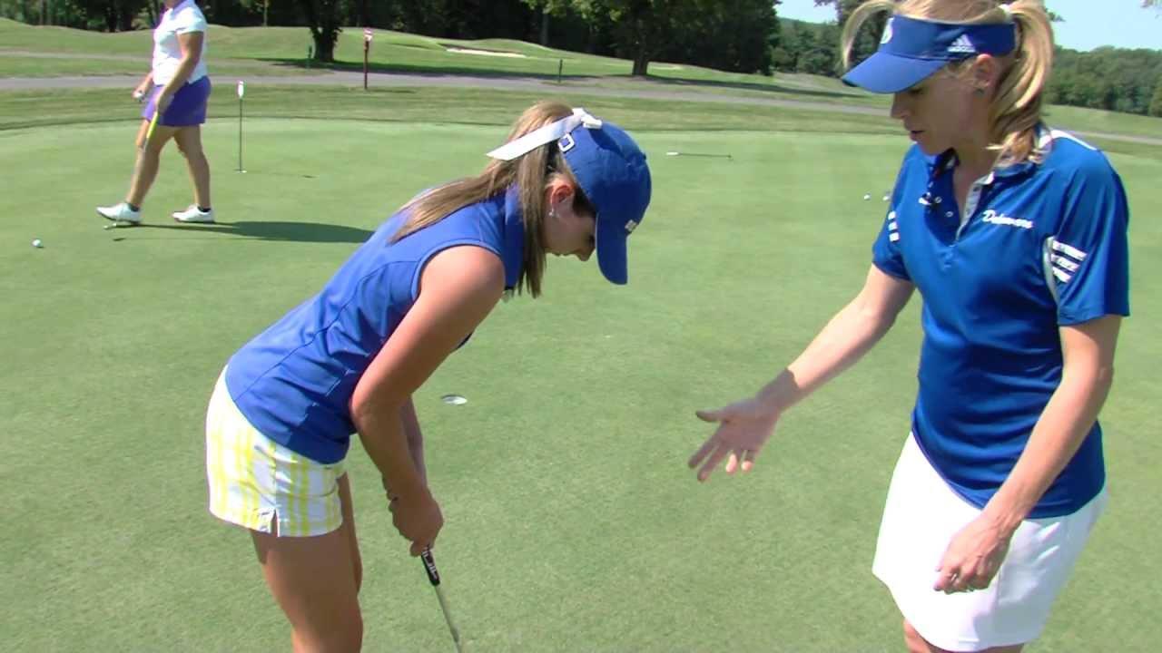 Hưỡng dẫn kỹ thuật chơi golf golf cơ bản