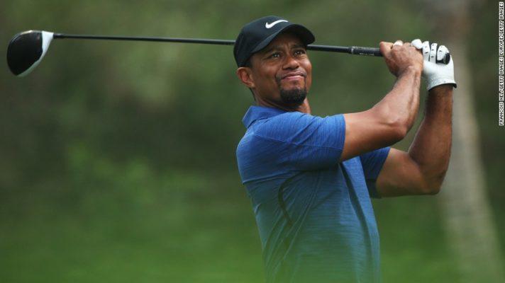 Học cách đánh gậy golf gỗ driver