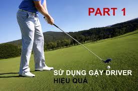 Hướng dẫn kỹ thuật chơi golf cơ bản