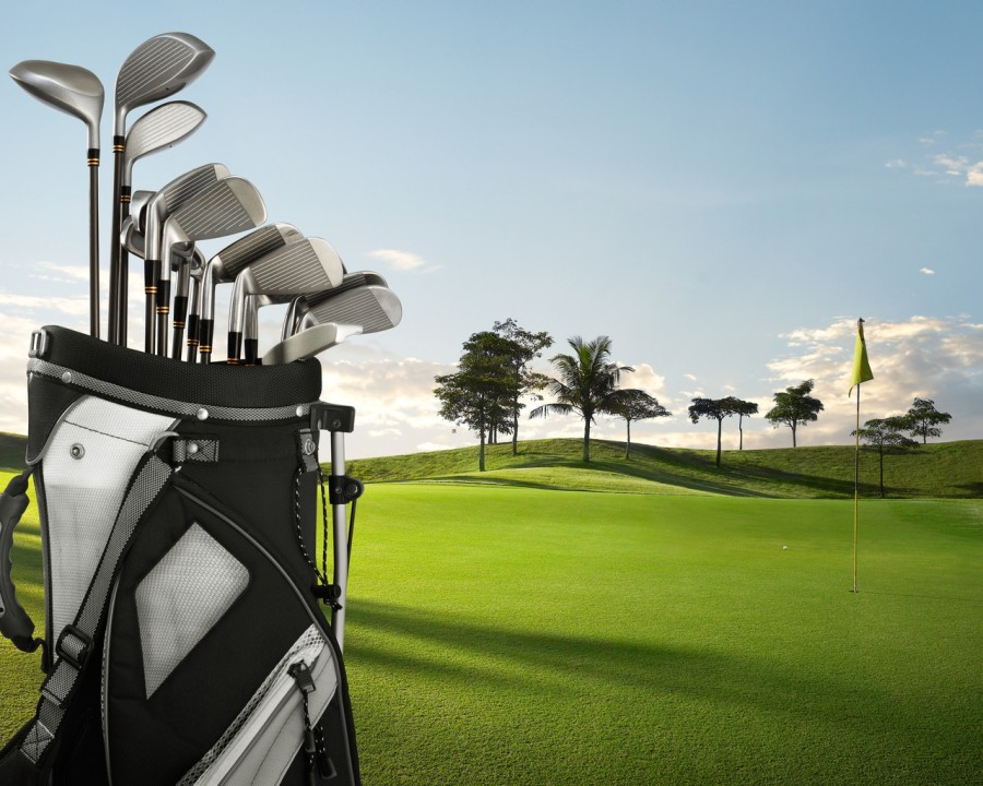 Kinh nghiệm chọn bộ gậy golf cho người mới chơi