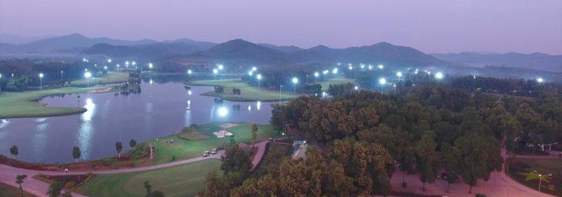 Sân Golf Đại Lải - Dai Lai Star Golf Country Club