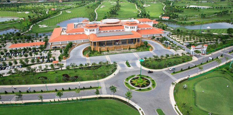 Sân Golf Tân Sơn Nhất