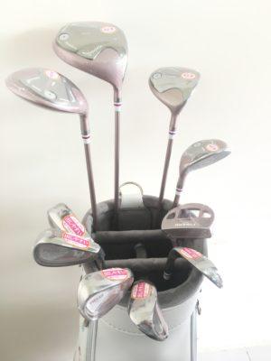 Bộ Gậy Golf Maruman Cho Nữ