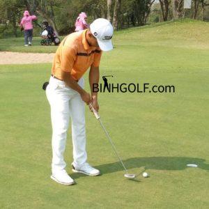 Khóa Học Đánh Golf Cơ Bản Và Nâng Cao Chuẩn PGA