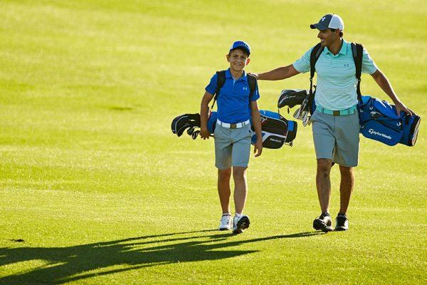 Chi phí học đánh golf khoảng bao nhiêu?