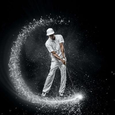 Cách tránh những chấn thương khi chơi golf