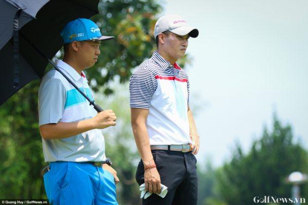 Lê Công Vinh quyết tâm chinh phục Giải Golf CLB HIO Mở rộng Lần 3 – Tranh cúp Docus Haraken