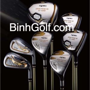 Bộ Gậy Golf Honma Beres IS06 2 Sao New Model
