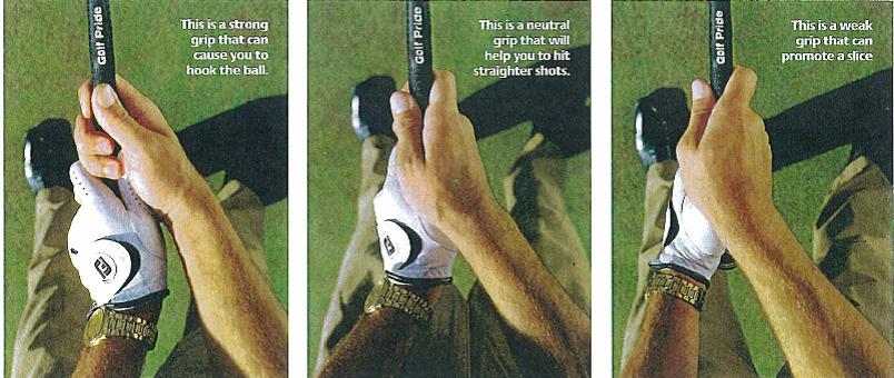 Tư thế đứng và cách cầm gậy golf đúng kỹ thuật cho người mới bắt đầu