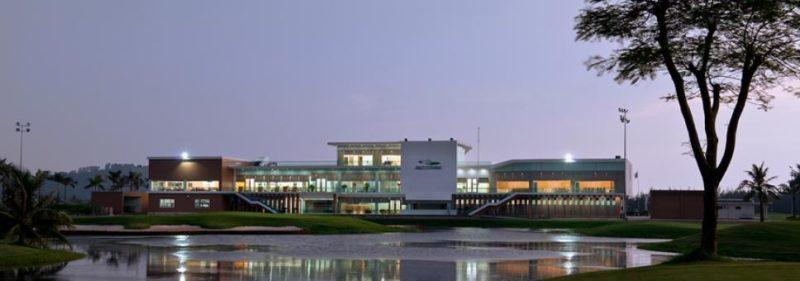 Sân Golf BRG Ruby Tree Golf Resort Hải Phòng