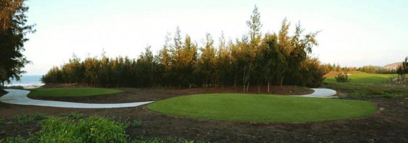 Sân Golf FLC Quy Nhơn Golf Links