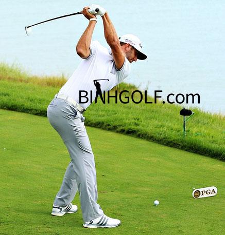 Khóa Học Đánh Golf Tại Sân Golf Tân Sơn Nhất