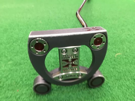 Gậy golf putter titleist cũ