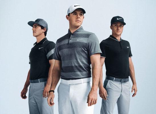 Bí quyết chọn trang phục thể thao golf phong cách khi ra sân
