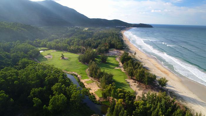 Laguna Golf Lăng Cô nhận danh hiệu 'Top 10 Sân Golf Tốt Nhất Việt Nam 2018'
