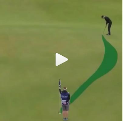 Kỹ Thuật putting golf bị lỗi quá nhọ!