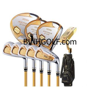 Bộ Gậy Golf Honma Beres S-06 5 Sao (New Model)