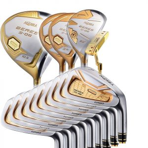 Bộ Gậy Golf Honma Beres S-06 4 Sao (New Model)