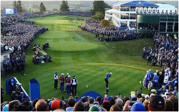 Từ 1/8/2018, kênh Thể thao Golf HD sẽ phát sóng trên truyền hình vệ tinh VTC