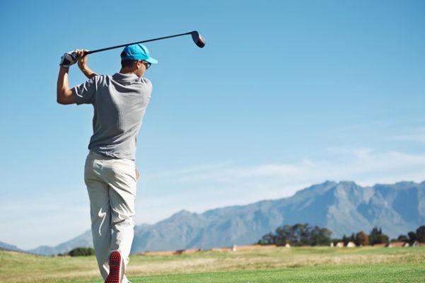 Bí quyết học chơi golf đến chuyên nghiệp