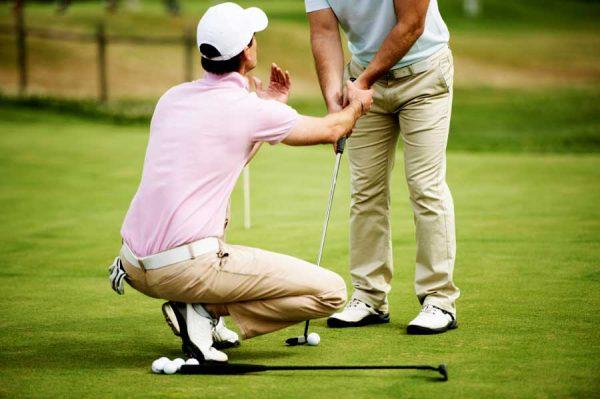 Khoá Học Đánh Golf Ở Đà Nẵng