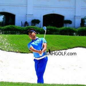 Khoá Học Đánh Golf Ở Hà Nội