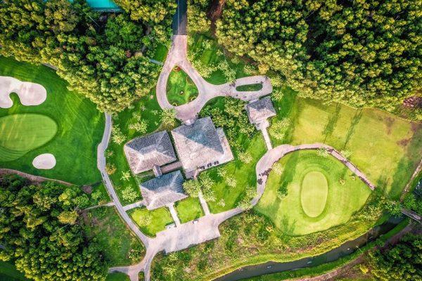 Sân Gôn (Golf) Vinpearl Golf Phú Quốc