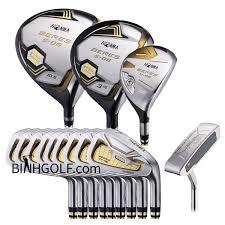 Honma Golf VietNam