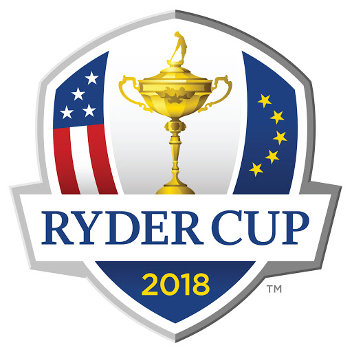 Giải Ryder Cup 2018